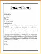 5 Letter Of Intent For Job Nurse Resumed Pin Job Letter Of Intent Sample On Pinterest Writing A Letter Of Intent Tips Template Update 16346 Template Of Letter Of Intent 42 Documents
