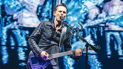 Muse Plot Summer Tour With Thirty Seconds To Mars