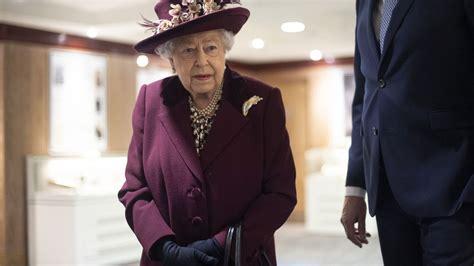 corona quarantaene im palast erstes statement der queen