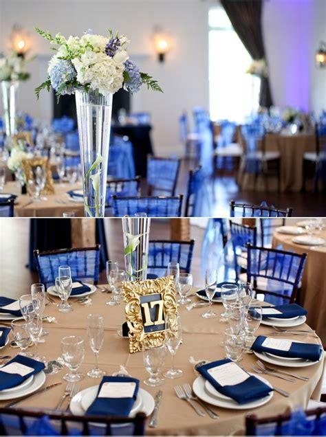 Navy Blue Wedding Classic Navy Blue Wedding Tuesday