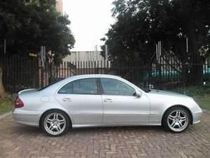 Mercedes E 270 Cdi : 2002 mercedes benz e class sedan e 270 cdi avantgarde touchshift auto for sale on auto trader ~ Melissatoandfro.com Idées de Décoration