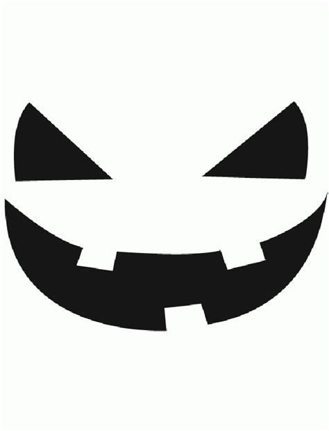 pumpkin eyes clipart    clipartmag