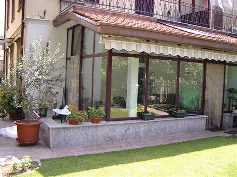 verande balcone balcone con veranda
