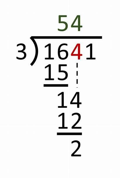 Division Calculator Step Example Longdivision Divison Remainder