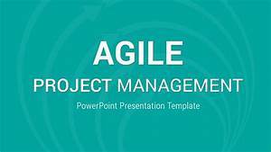 How To Create Template In Powerpoint Agile Project Management Powerpoint Presentation Template