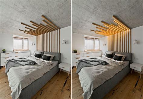 Interessant Designer Schlafzimmer Holz Schlafzimmer Design Mit Holz 22 Einrichtungsideen Mit
