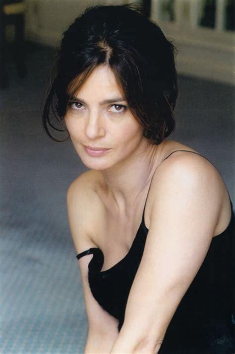 Laura Morante Biografia