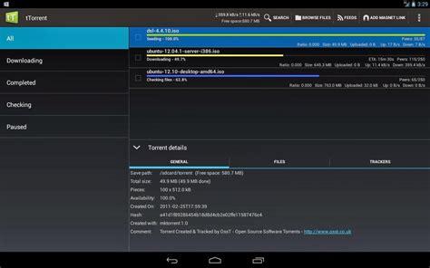 torrent pro client android apk torrents app downloader bittorrent terminal v1