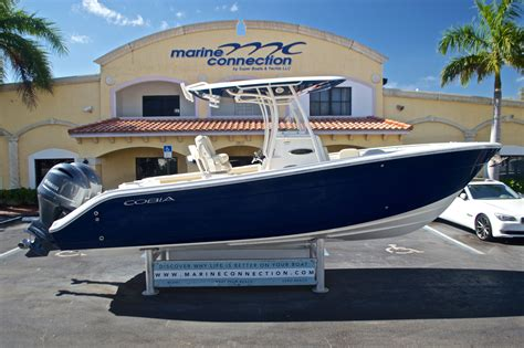 Center Console Boats With A Head by New Boats For Sale In West Palm Beach Vero Beach Fl