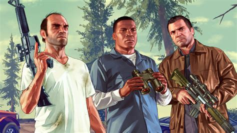 gta  business completely unaffected  retailer