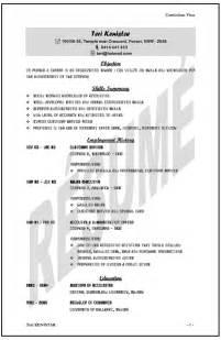 resume sle simple aaaaeroincus mesmerizing physiotherapy resume sle resume sles with goodlooking