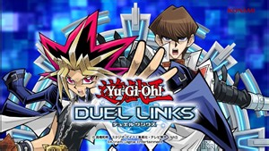 yugioh duel links ios android