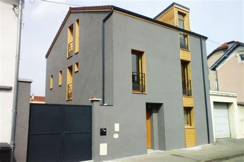 maisons de ville archives bansac architectes