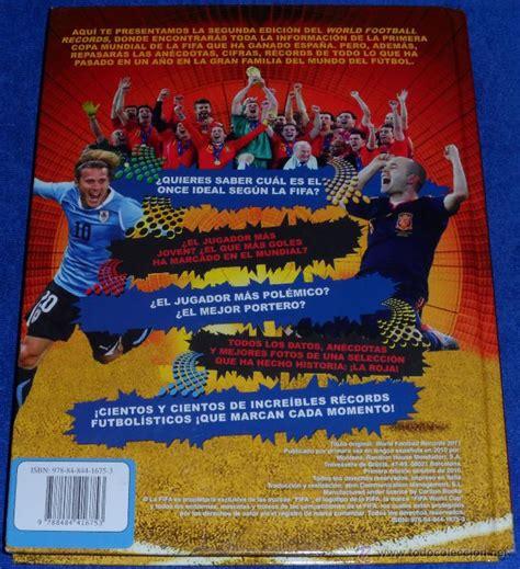 world football records 2011 - fifa official lic - Comprar ...