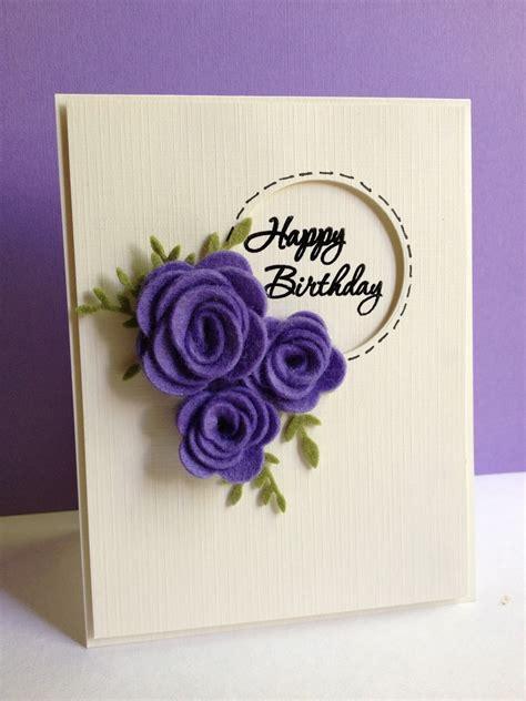 birthday card designs handmade birthday cards designs www imgkid the