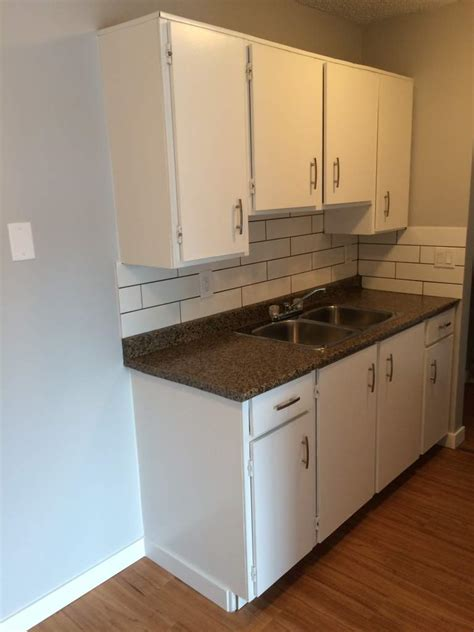 1 Bedroom Apartment Yellowknife