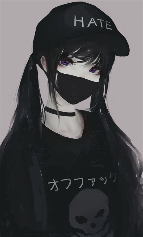 Found On Bing From Raparigas Anime Menina