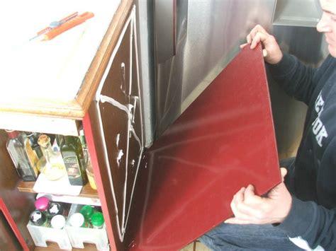 joue de cuisine rhabiller sa cuisine en plaques de verre galerie photos