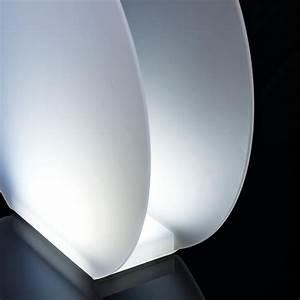 Lampada Abat Jour A Led VANITY 21x8xh20 Cm 285 Watt 24