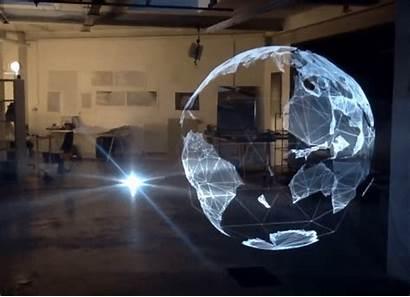 Hologram Holograms Laser Transmission Glasses Close Ever