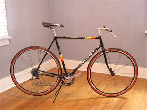 Peugeot Road Bikes by My New To Me Peugeot Vintage Road Bike Mtbr