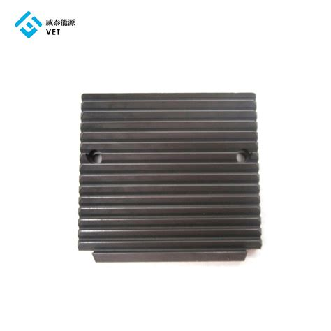 china  high quality activated carbon felt high purity graphite mold parts