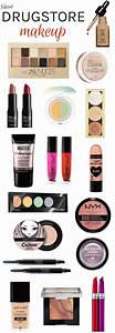 All YOU Will Need! Beginner Makeup Kit! Drugstore Faves