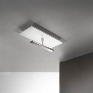 Led Indirektes Licht : led deckenleuchte in nickel indirektes licht led 24 watt wohnlicht ~ Sanjose-hotels-ca.com Haus und Dekorationen