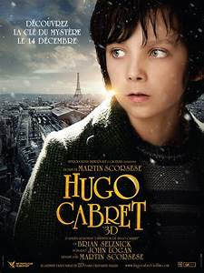 Hugo (#2 of 10): Mega Sized Movie Poster Image - IMP Awards