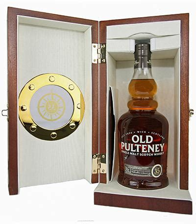 Old Pulteney 35yearold  Ratings And Reviews  Whiskybase