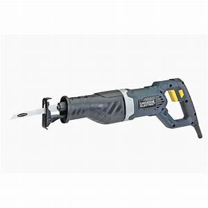 9 Amp Professional Variable Speed Reciprocating Saw