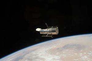 Hubble Telescope Could Operate Through 2020, Scientists Say