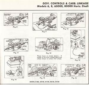 4 Best Images Of 5 Hp Briggs Carb Diagram