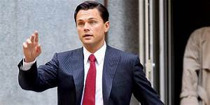 The Wolf Of Wall Street: Suit Guide