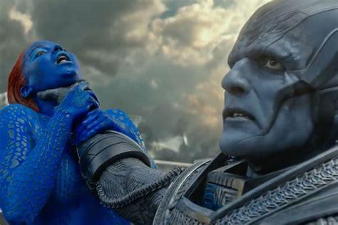 'X-Men: Apocalypse' Writer Reflects on the Film's Mistakes