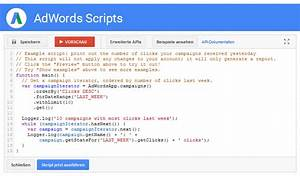 Google Adwords Kosten Berechnen : adwords scripts archive dair media online marketing technology blog ~ Themetempest.com Abrechnung
