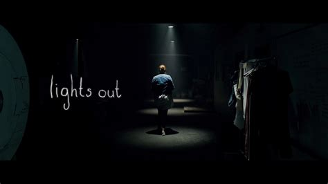 Lights Out (2016) Main Review Movieboozer
