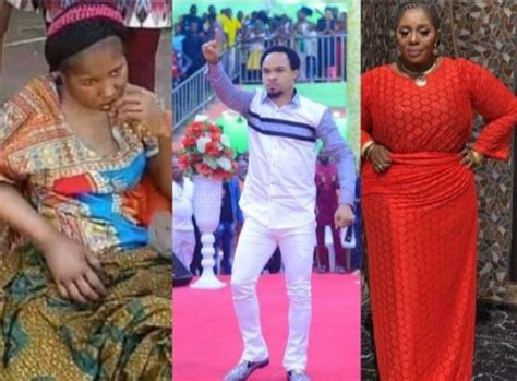 My mission is to spread the gospel message of grace of christ to all men and expose false teaching. Odumeje Rain Curses On Sick Comedienne Ada Jesus (Video ...