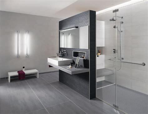 badezimmer modern beige grau fliesen badezimmer modern bad ok