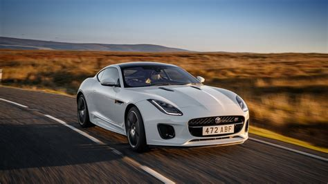Jaguar F Type Picture by 2019 Jaguar F Type Checkered Flag Limited Edition Coupe