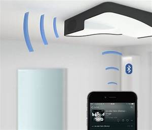 Bluetooth Lautsprecher Badezimmer : badio kombiniert lautsprecher smart home im badezimmer gadget rausch ~ Markanthonyermac.com Haus und Dekorationen