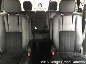 The Car Seat Ladydodge Grand Caravan