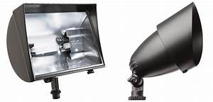 Reasons to install halogen outdoor flood lights