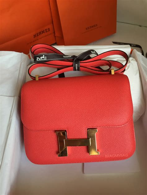 shopping with hermes constance mini bag and evelyne