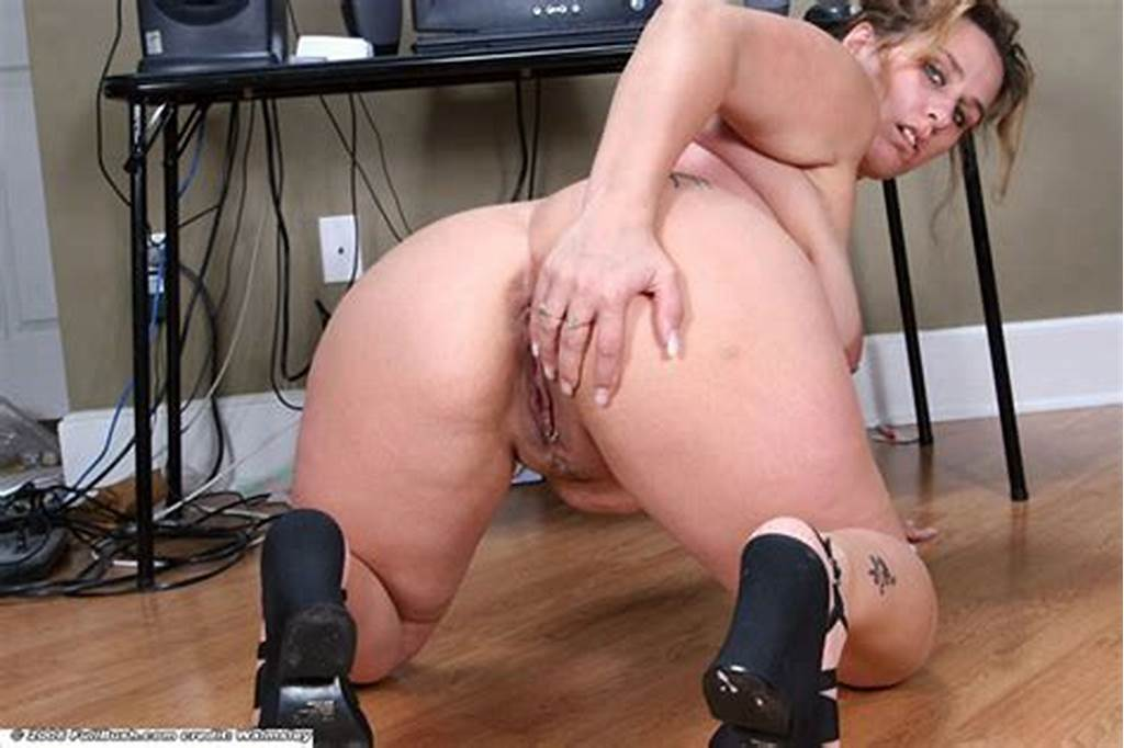 #Chubby #Pierced #Older #Babe #Stripping #In #The #Office
