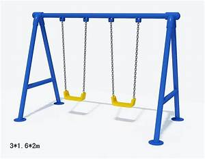 Image Gallery playground swings