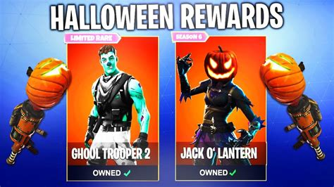 "With the current cross over with marvel comics, some of. FORTNITE ""HALLOWEEN UPDATE"" INFO + NEW SKINS! (Fortnite ..."