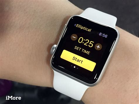 apple workout track workouts activity tracking imore wrist session fitness rate right during calories burned heart health app ipad gym