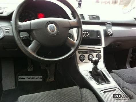 volkswagen passat  fsi comfortline car photo