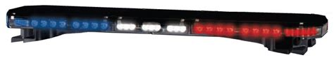 code 3 21trpl47a7 21tr plus led lightbar